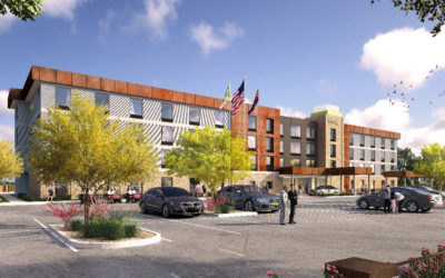 Home2 Suites by Hilton Coming to Falcon Airport in Mesa
