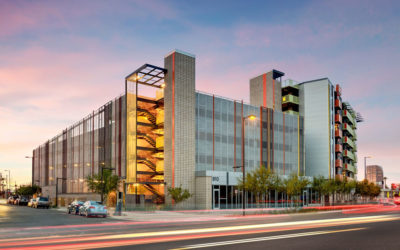 Concord Eastridge Closes on Mixed-Use Deal in Phoenix