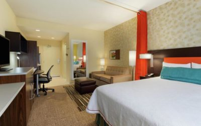 Home2 Suites By Hilton Mesa Longbow Opens